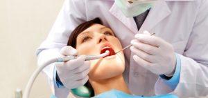 Studio odontoiatrico a Roma