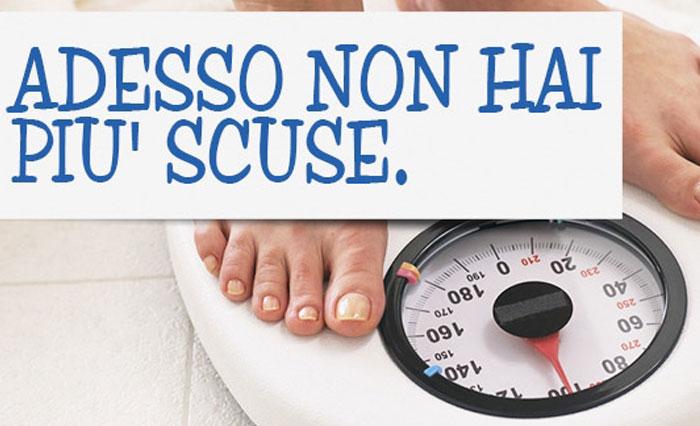 Problema di sovrappeso